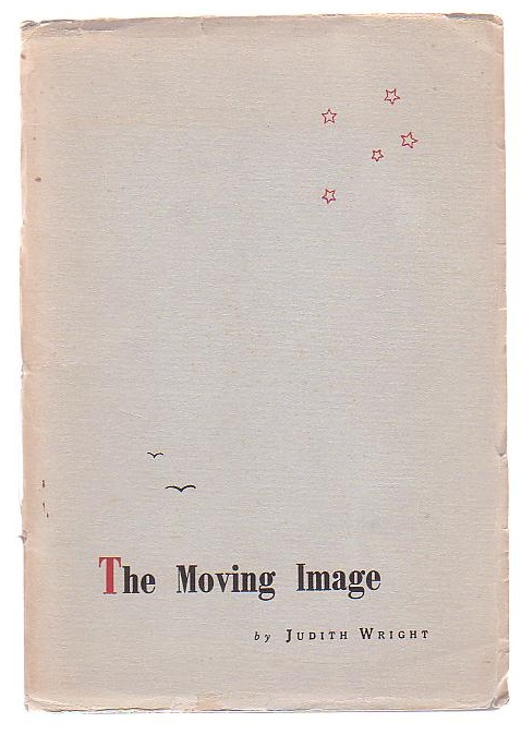 Image for The Moving Image