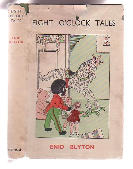 Image for Eight O'Clock Tales: Fourteen Stories for Children