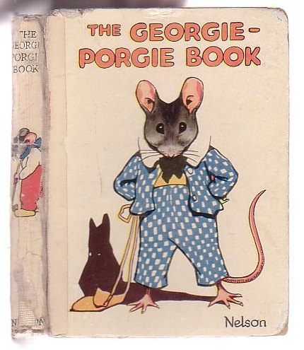 Image for The Georgie-Porgie Book