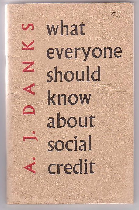 What Everyone Should Know About Social Credit