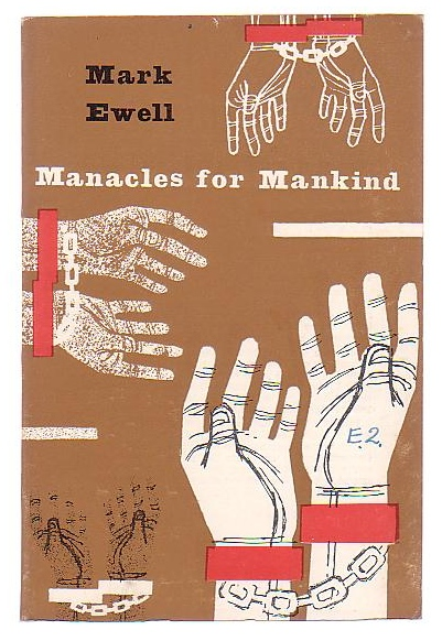 Image for Manacles for Mankind