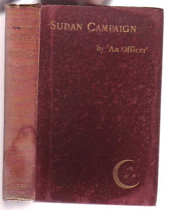 Image for Sudan Campaign 1896-1899