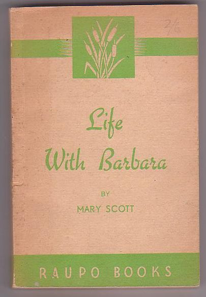 Image for Life with Barbara