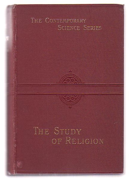 Image for The Study of Religion