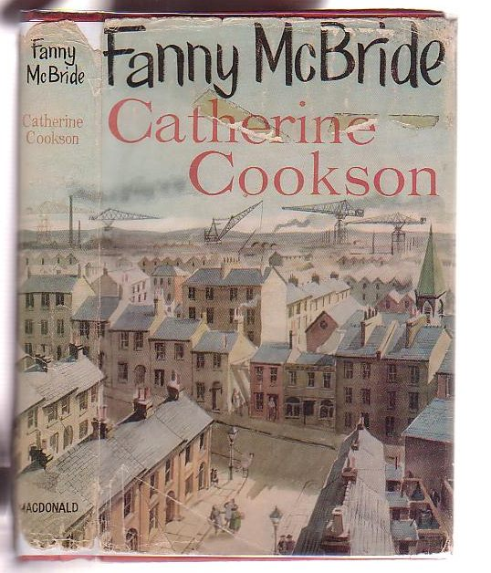 Image for Fanny McBride
