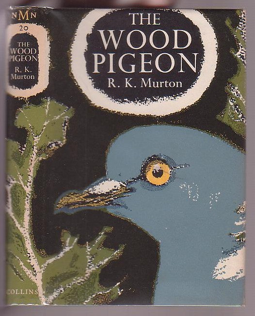 Image for The Wood-Pigeon