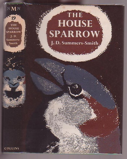 Image for The House Sparrow
