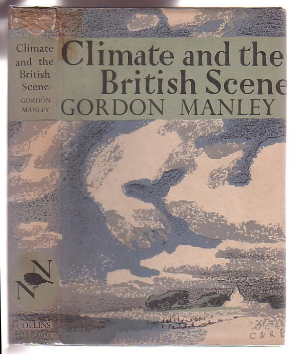 Image for Climate and the British Scene