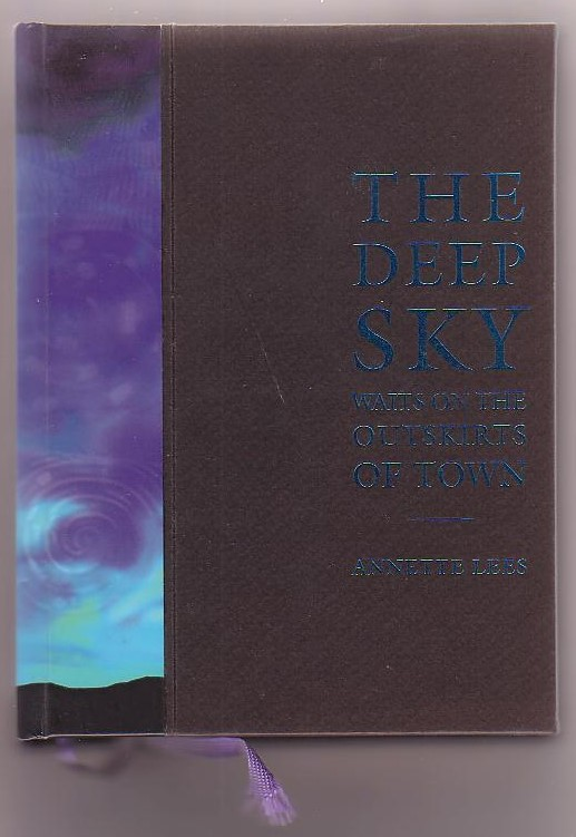 Image for The Deep Sky Waits on the Outskirts of Town