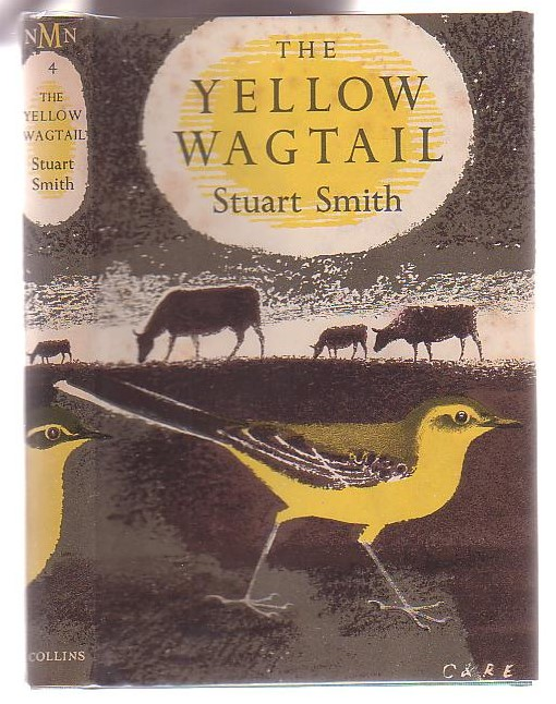 Image for The Yellow Wagtail