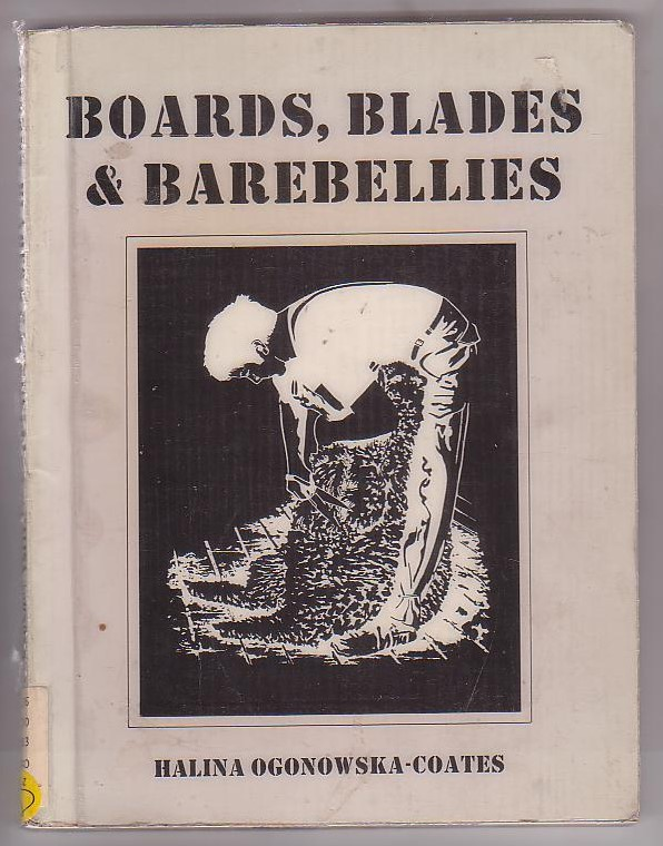 Image for Boards, Blades & Barebellies