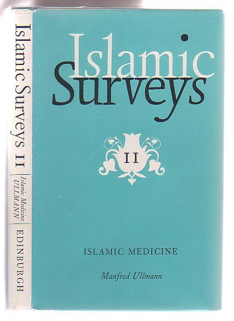 Image for Islamic Medicine