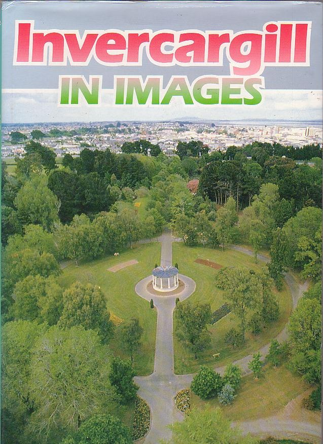 Image for Invercargill in Images