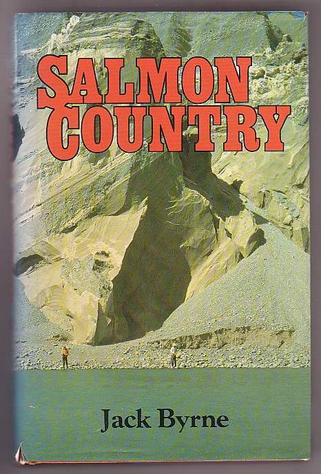 Image for Salmon Country