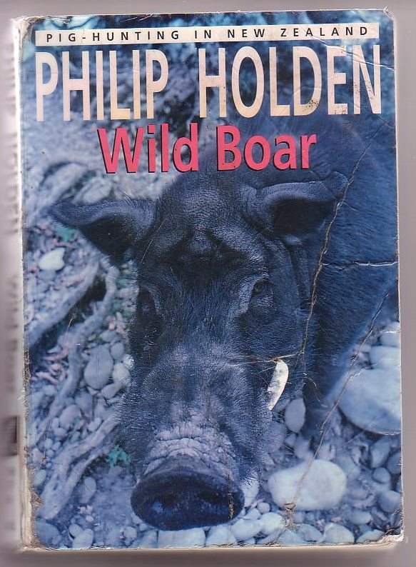 Image for Wild Boar