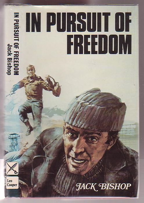 Image for In Pursuit of Freedom