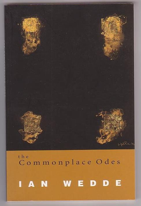 Image for The Commonplace Odes