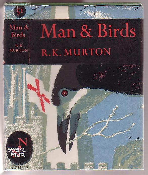 Image for Man and Birds