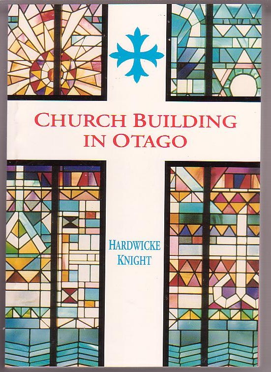 Image for Church Building in Otago