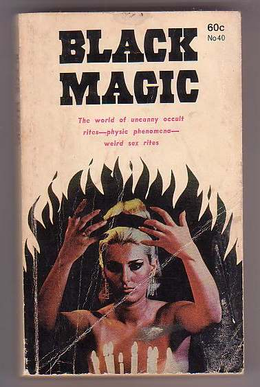 Image for Black Magic