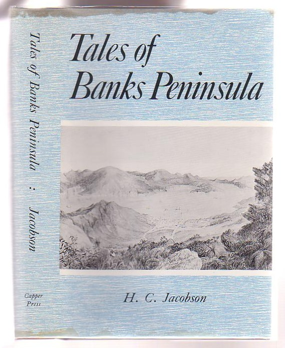 Image for Tales of Banks Peninsula