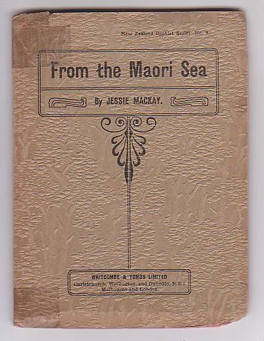 Image for From The Maori Sea