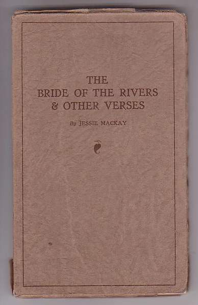 Image for The Bride of the Rivers & Other Verses