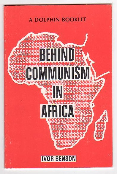 Image for Behind Communism in Africa
