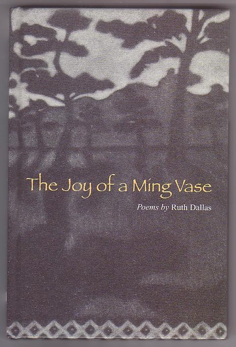 Image for Joy of a Ming Vase