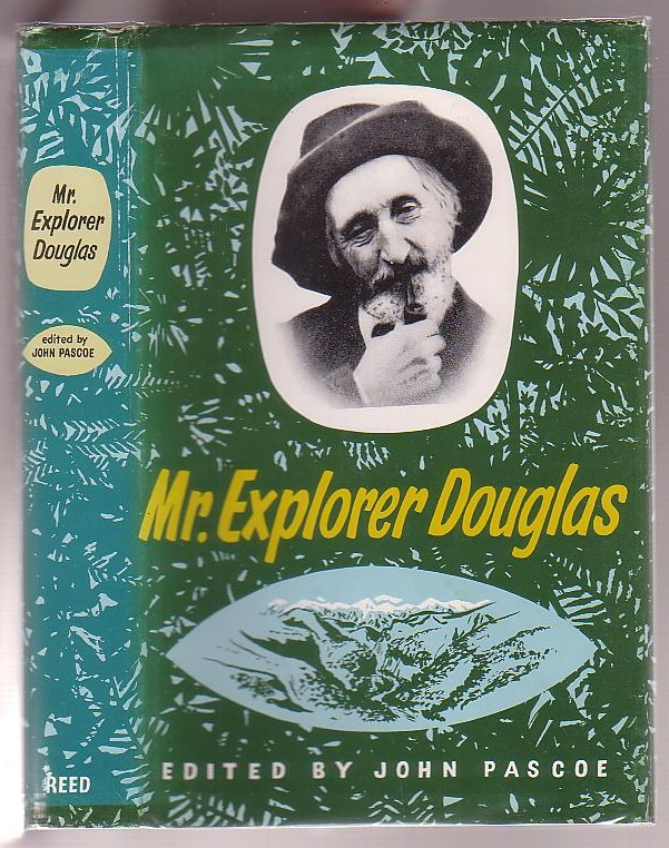 Image for Mr. Explorer Douglas