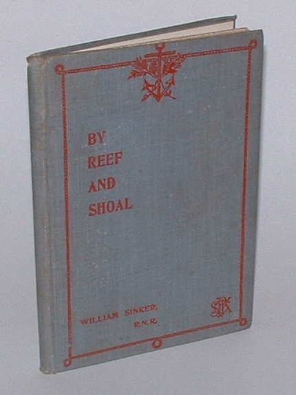 Image for By Reef and Shoal: Being an Account of a Voyage amongst the Islands in the South-Western Pacific