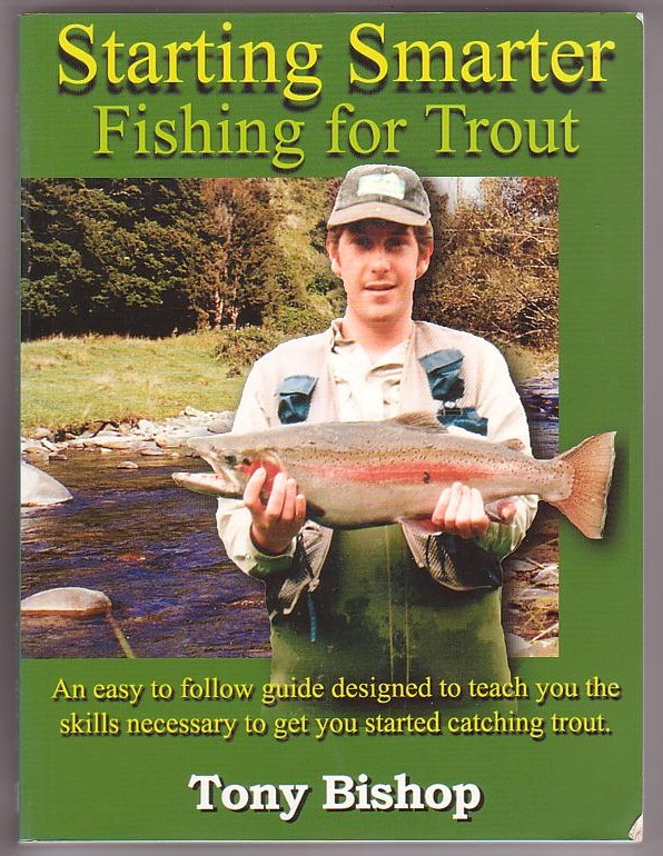 Image for Starting Smarter Trout Fishing