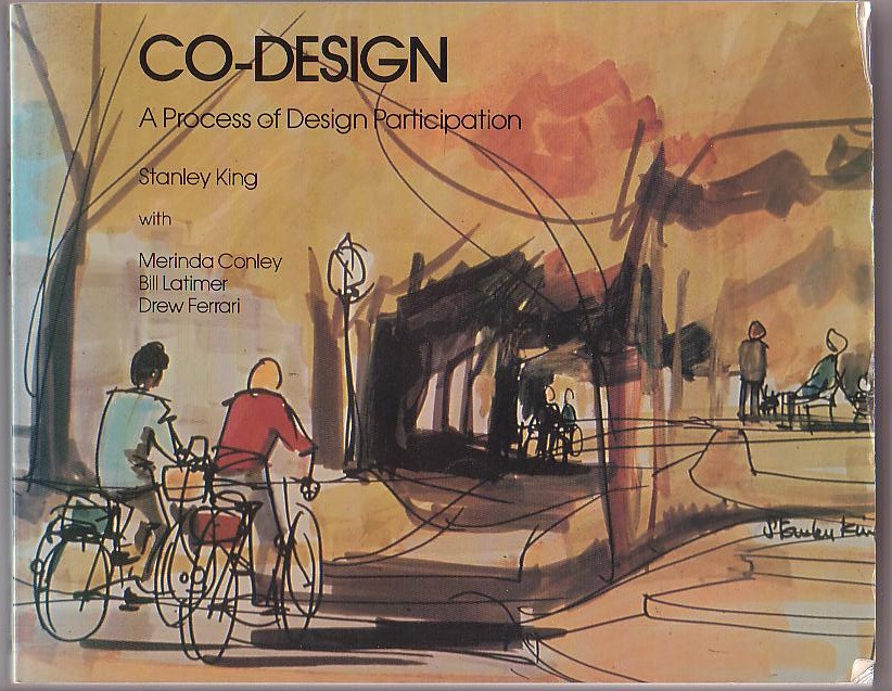 Image for Co-Design: A Process of Design Participation