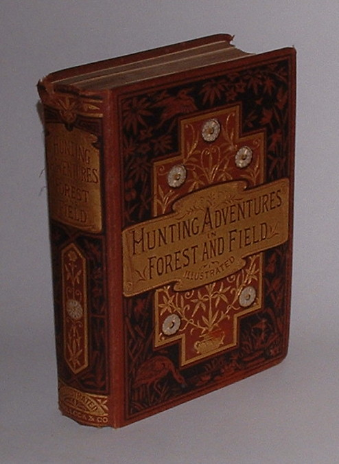 Image for Hunting Adventures in Forest and Field