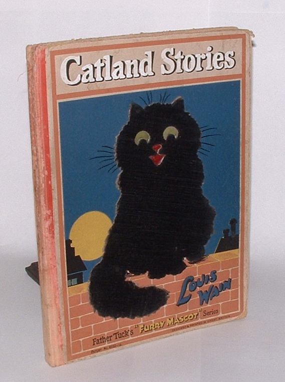 Image for Catland Stories