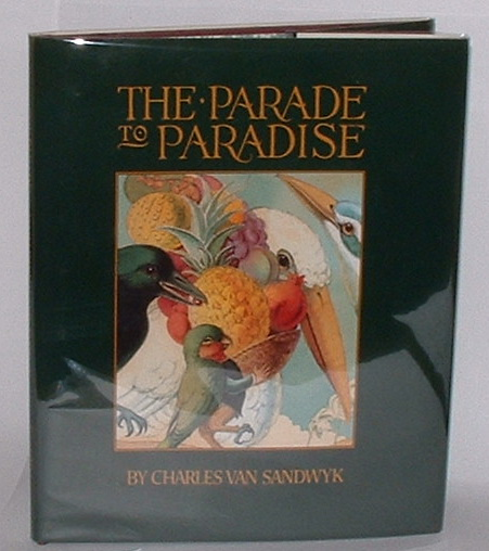 Image for The Parade to Paradise