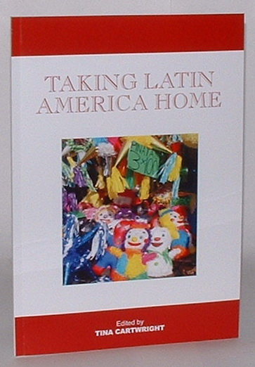 Image for Taking Latin America Home