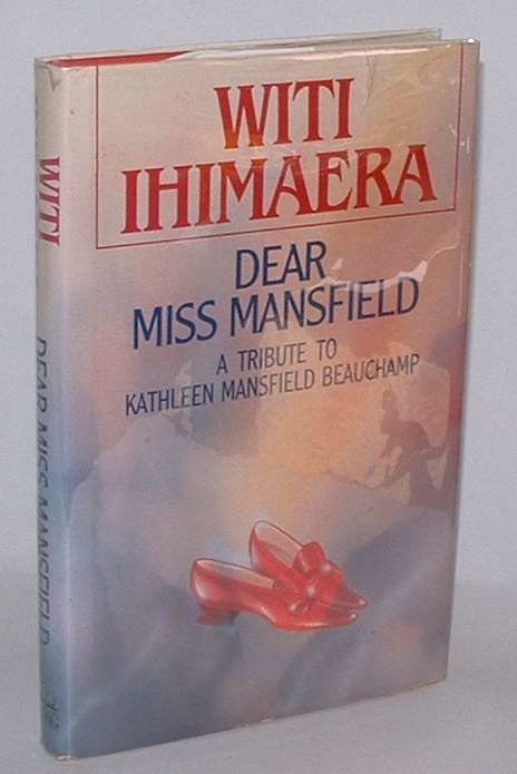 Image for Dear Miss Mansfield: A Tribute to Kathleen Mansfield Beauchamp