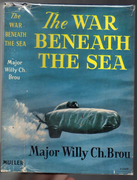 Image for The War Beneath the Sea