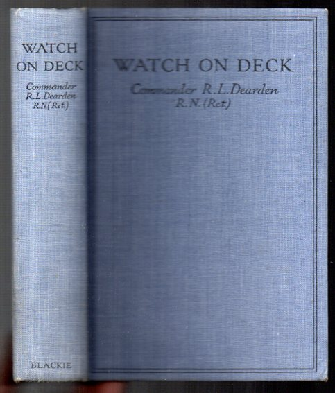 Image for Watch on Deck