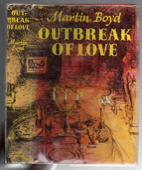 Image for Outbreak of Love