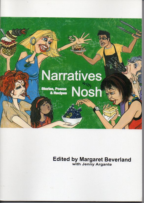 Image for Narratives with Nosh: Stories, Poems & Recipes
