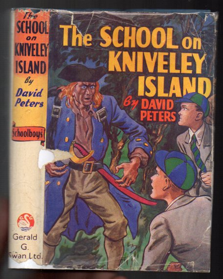 Image for The School on Kniveley Island