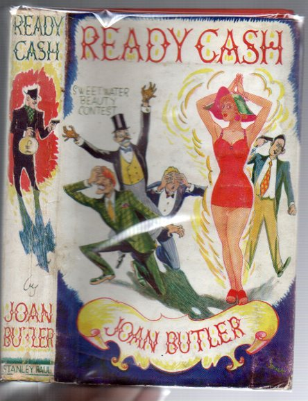 Image for Ready Cash