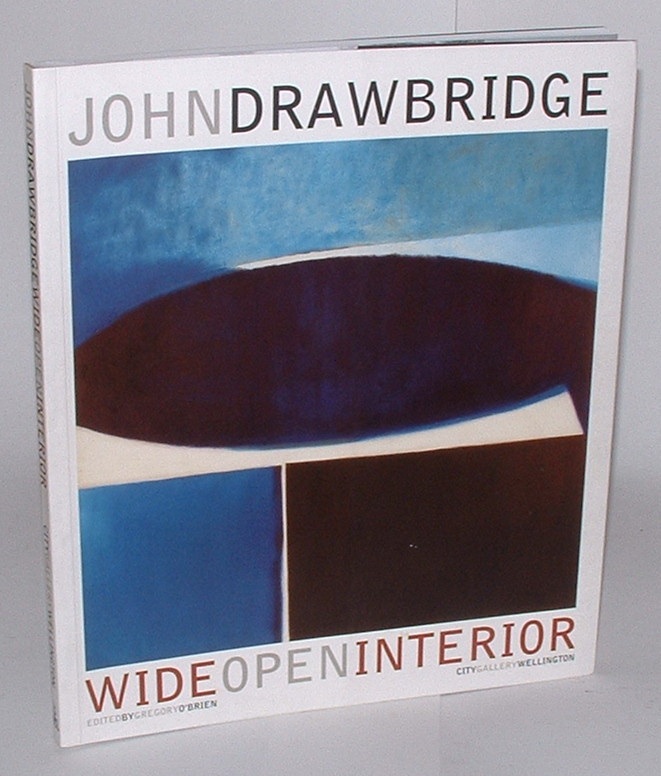 Image for John Drawbridge: Wide Open Interior