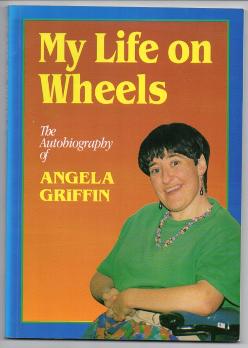 Image for My Life on Wheels: The Autobiography of Angela Griffin