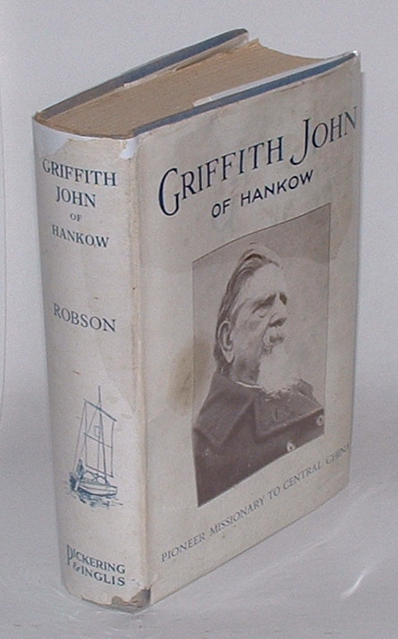 Image for Griffith John of Hankow
