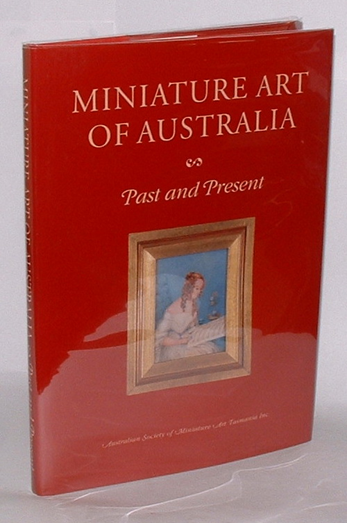Image for Miniature Art of Australia: Past and Present