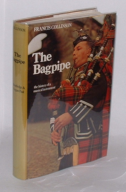 Image for The Bagpipe: The History of a Musical Instrument