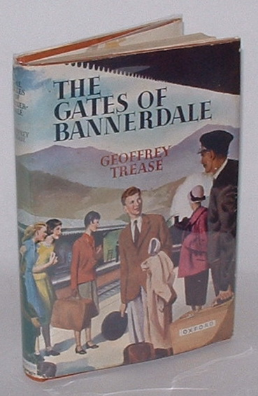 Image for The Gates of Bannerdale